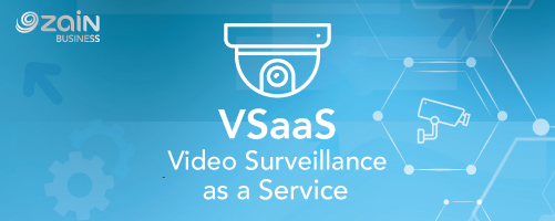 Video Surveillance as a Service
