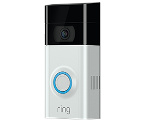 Ring Video Door Bell V2
