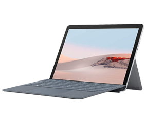 Surface Go 2 10.5 inch
