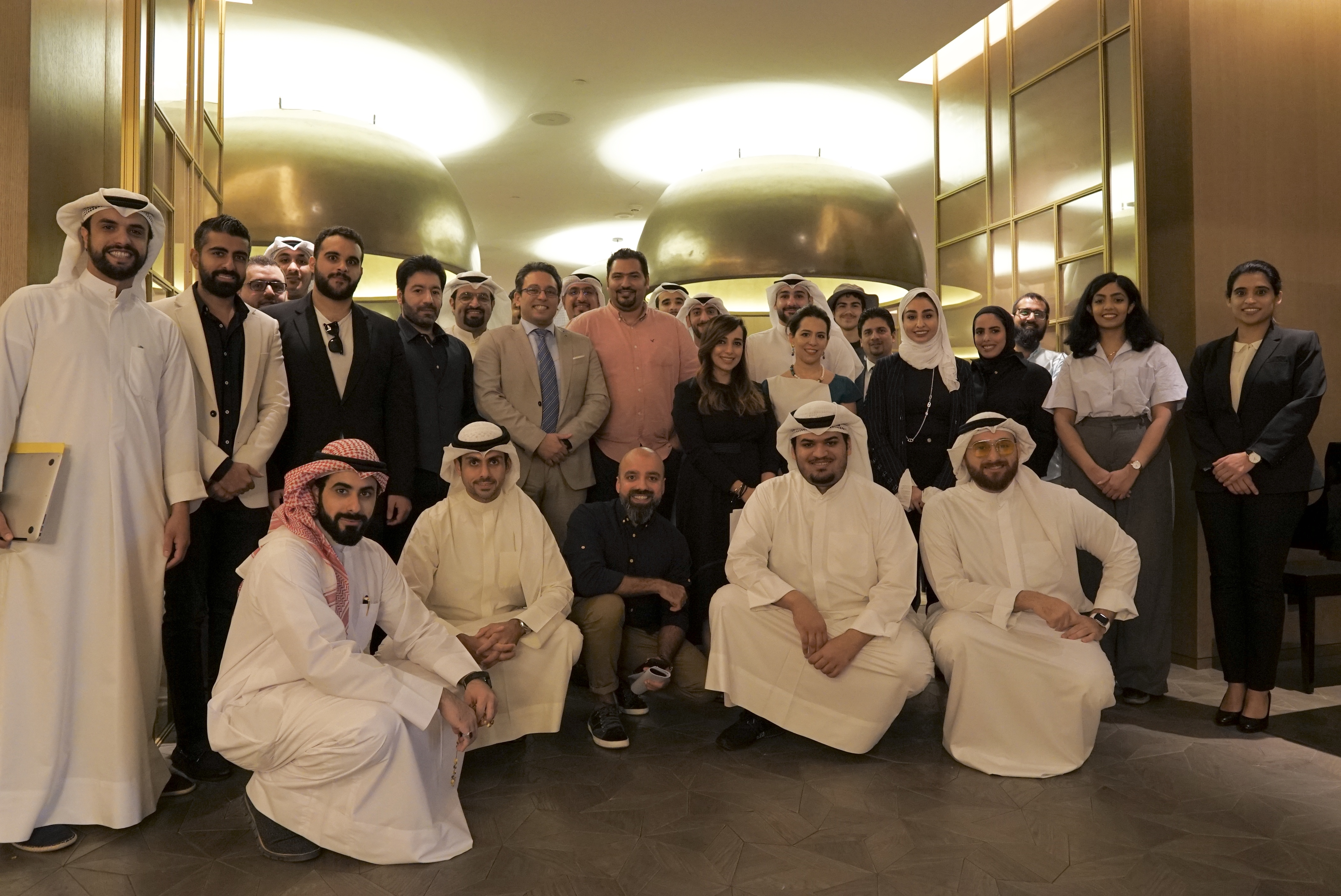 Zain: 10 entrepreneurs heading to the second phase of ZGI 5