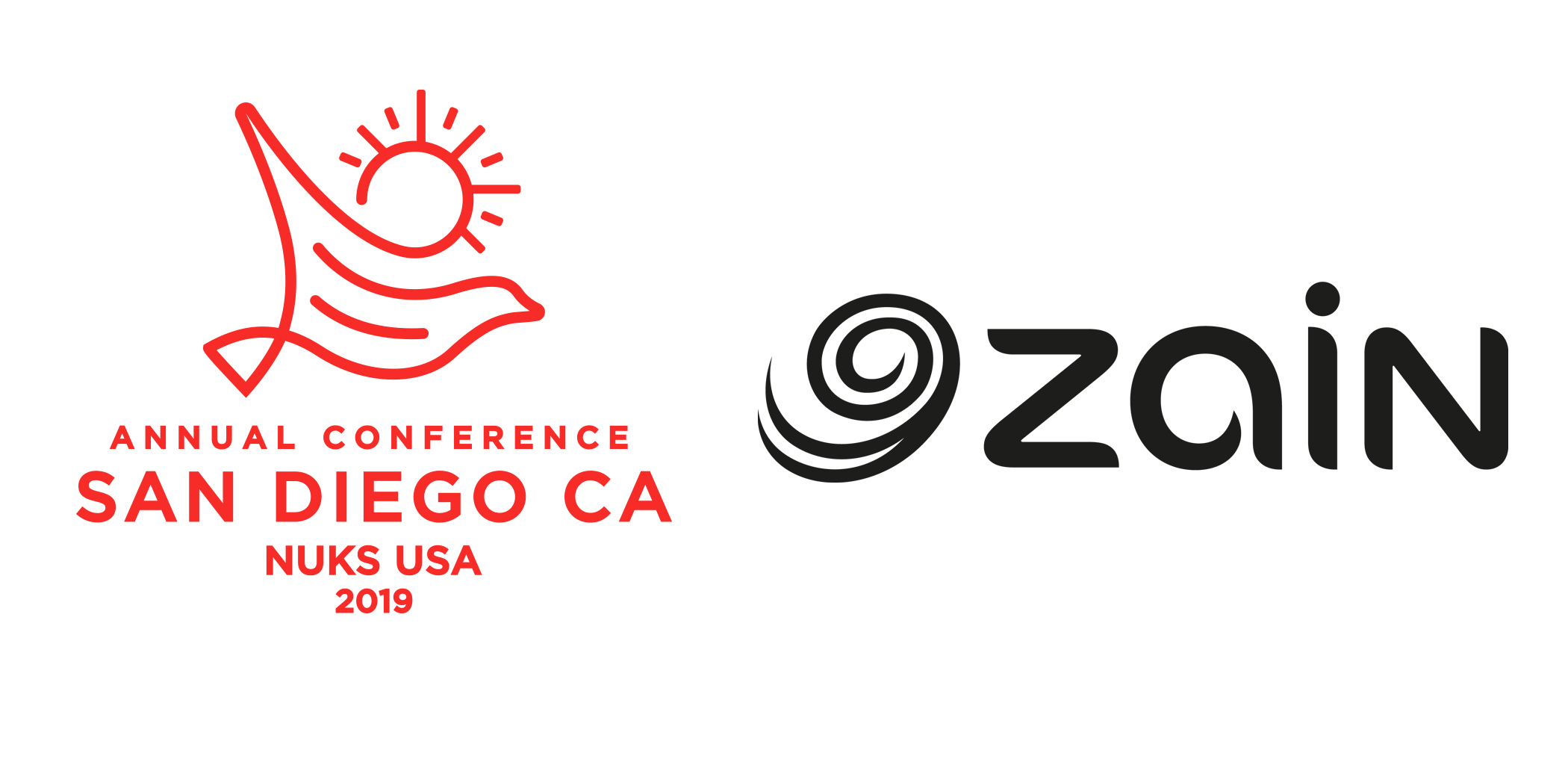 Zain Platinum Sponsor of NUKS USA 36th annual conference